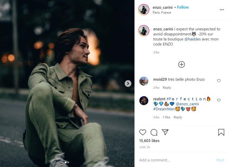 stratégie - monétisation - liens d'affiliation - Instagram - marketing
