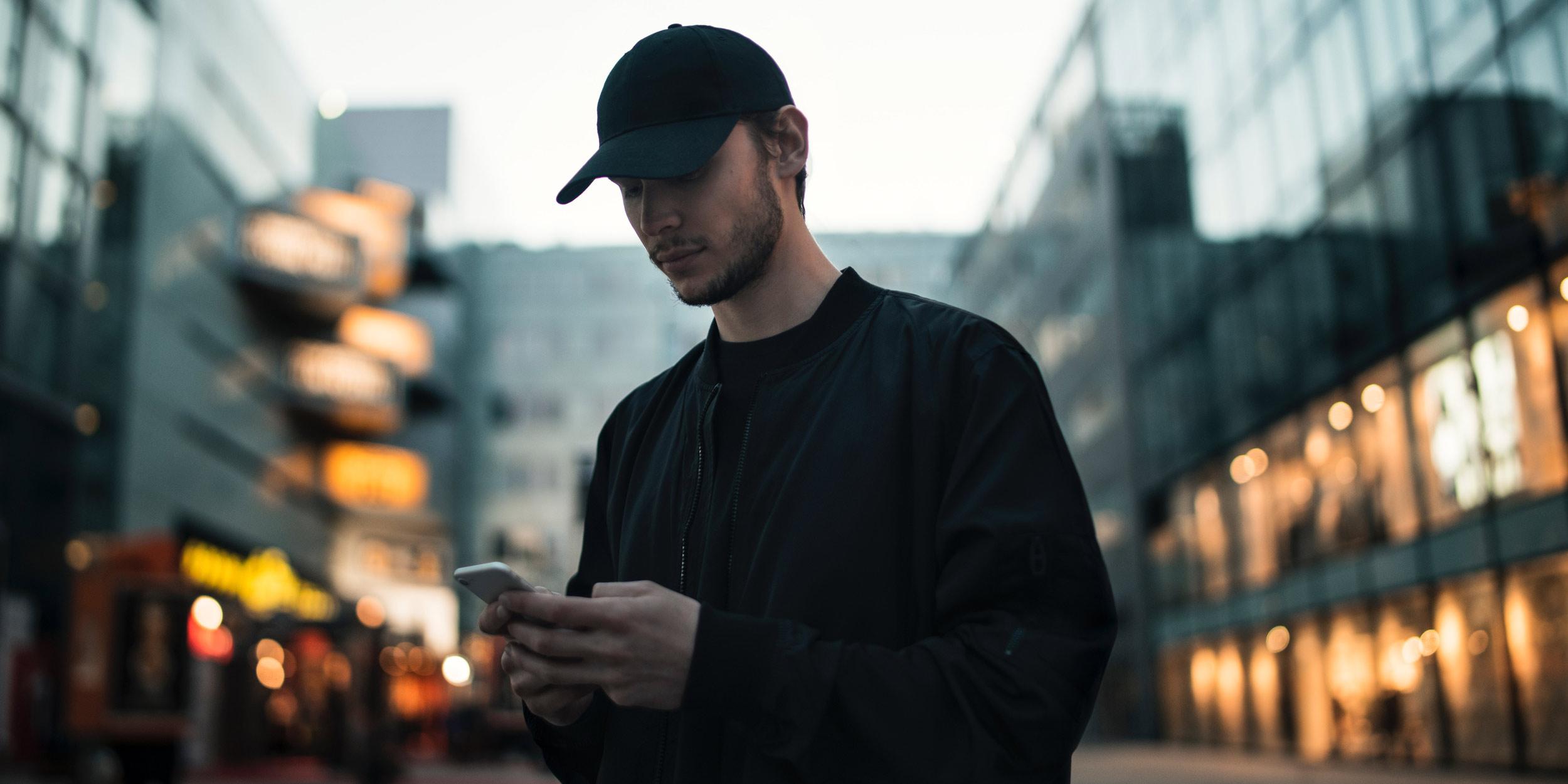 Le swipe up sur Instagram : pourquoi et comment le faire