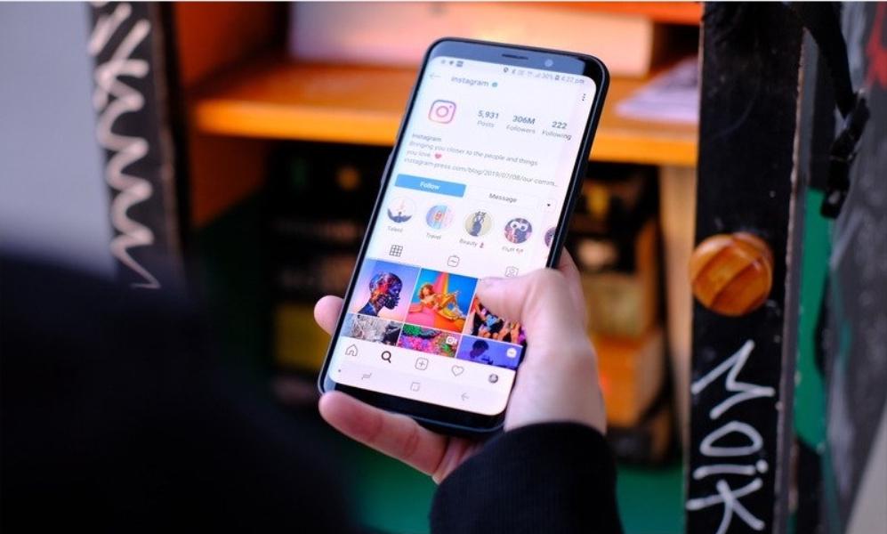 Instagram Shopping - Automatisation - Outil - Profit