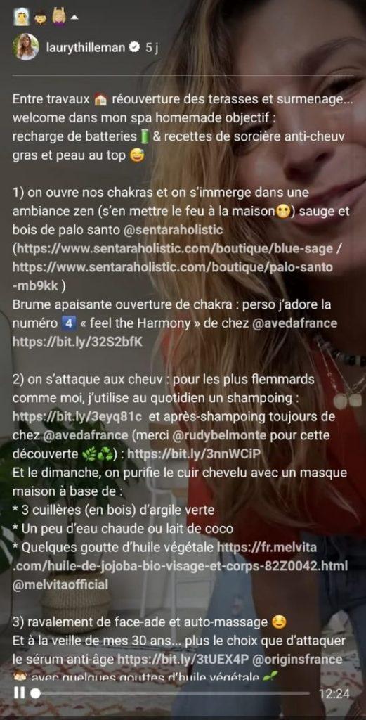 IGTV - Swipe up - débloquer - Instagram