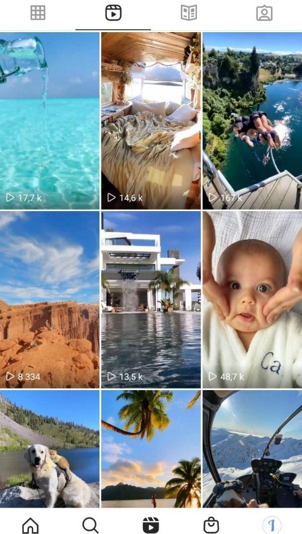 reel - astuces - instagram - réussir - 2021