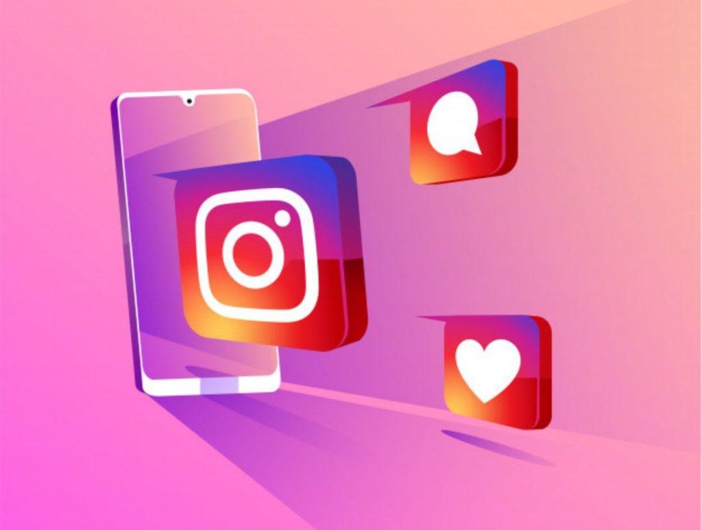 Addiction - Algorithme - Instagram